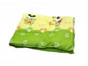 Детские одеяла из синтепона
